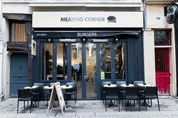 Meating Corner