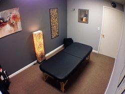 Mountain Athlete Massage