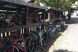 Shinanooiwake Culture Space Aburaya
