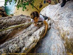 Thai Climber & Adventuree