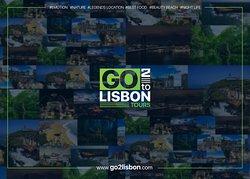 Go2Lisbon - Tours