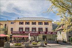 Hotel Restaurant Bel Air