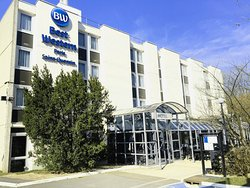 Best Western Paris Saint-Quentin