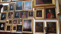 Musee des Beaux-Arts et d'Archeologie