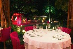 Tróia Restaurante