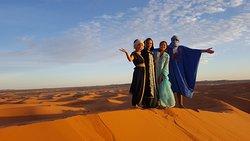 Treasures of Tangiers