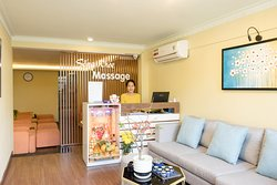 Song Khoe Spa & Massage