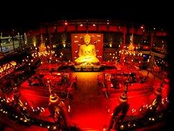 Sukha Buda Lounge