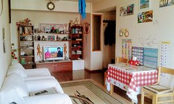 Mongolian Munkh's Hostel and Tours