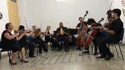 Orquestra de Camara de Cienfuegos