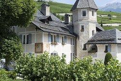 Chateau de Villa