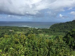 Wailua Valley State Wayside Park