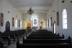 Misión de Nuestra Señora del Pilar