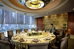 Golden Century(Chengdu Holiday Inn Century City-West)