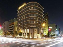 Hotel Sun Plaza Sakai Annex