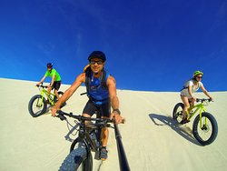 Fatbike Tours Cape Town