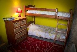 Duplex familiale chambre enfants
