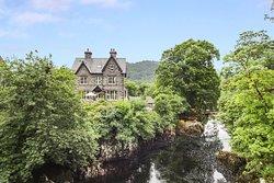 Bryn Afon Guest House
