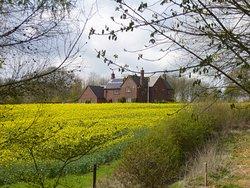 Holly Meadow Farm-Peak District