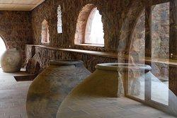 Tushpa Wine Cellar