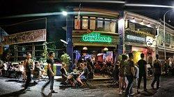 Holy Guacamole - Love Lane