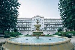 Centrosoyuz-Kislovodsk Spa Hotel