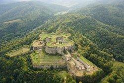 Srebrna Gora Fortress