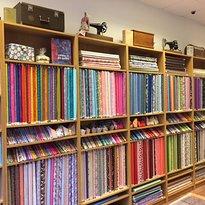 Reticule Fabrics