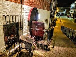 Rigsby's Cellar Bar