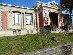 Carnegie Center for Art & History