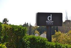 D Lounge