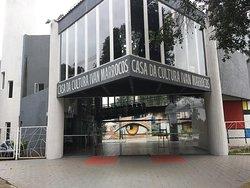 Casa da Cultura Ivan Marrocos