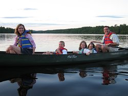 Medomak Family Camp and Retreat Center
