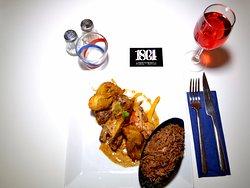 Le 1804.restaurant