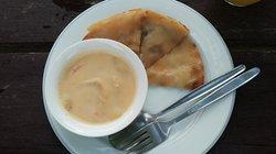 Masdaman curry w wydaniu minimalistycznym