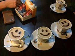 Nice Smileys