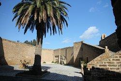 Fort d'Espagne