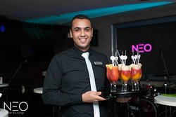 ENJOY THE NEO EXPERIENCE ...... #Enjoy_the_neo_experience #Neo_lounge_alexandria #NeoLoungeAlex