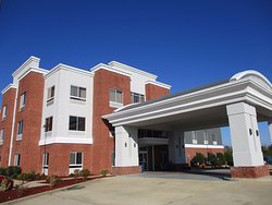 Best Western Plus Philadelphia Choctaw Hotel And Suites
