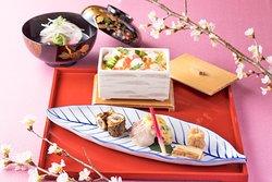日本料理レストラン 一舞庵