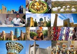 Séjours en Ouzbekistan