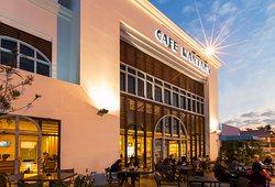 Cafe Kantary Bangsaen