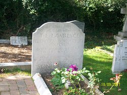 Moreton Cemetery