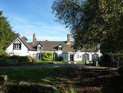 Haughton Grange