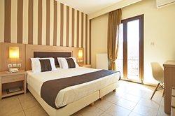 Leto Hotel Delphi