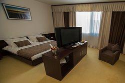 ホテル カジノ サフィール