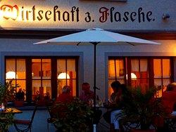 FlascheBalkanrestaurant