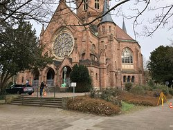 Christuskirche Karlsruhe