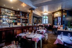Brasserie Chez Fritz