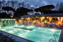 QC泰爾梅羅瑪SPA度假酒店